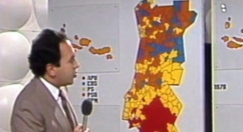 Eleições 82 – Parte I