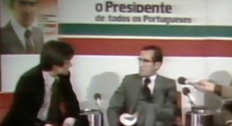 Presidenciais 80 – Parte VI