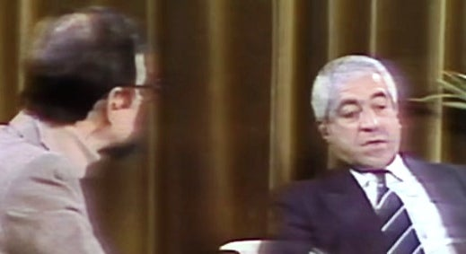 Presidenciais 80 – Parte VII