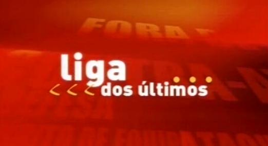 Liga dos Últimos 2007