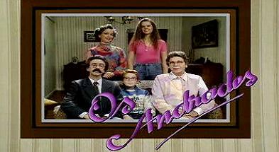Os Andrades – Temporada II