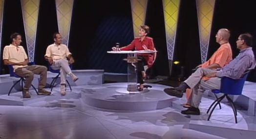 Feira Vegetariana 2001 – Parte II