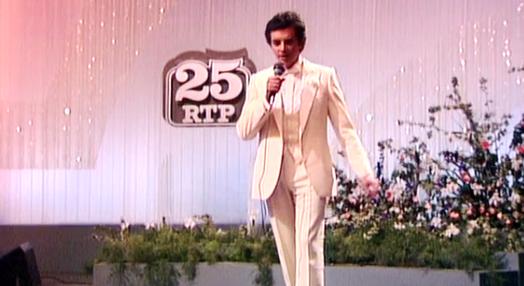 Gala de Prata RTP 82 – Parte V