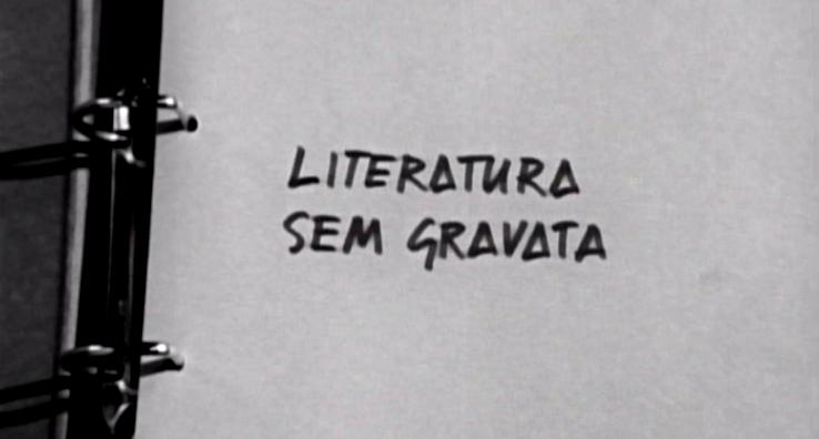 Literatura Sem Gravata