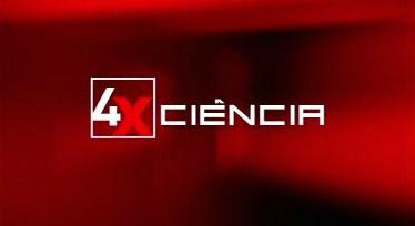 4 x Ciência