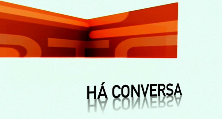 Há Conversa – Temporada I