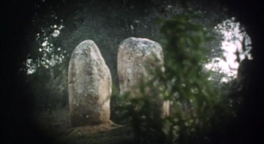 O Altar dos Holocaustos – Episódio 1, Parte I