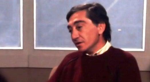 Nuno Brederode Santos