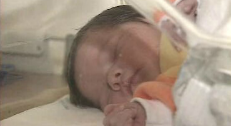 Francisco, o bebé do ano 2000