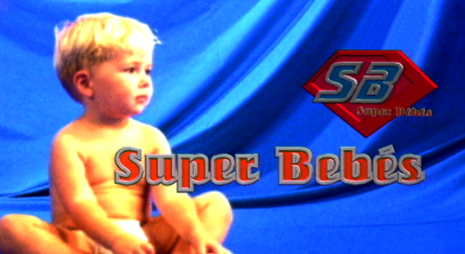 Super Bebés