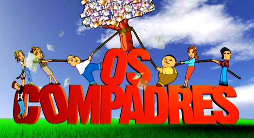 Os Compadres – Temporada II