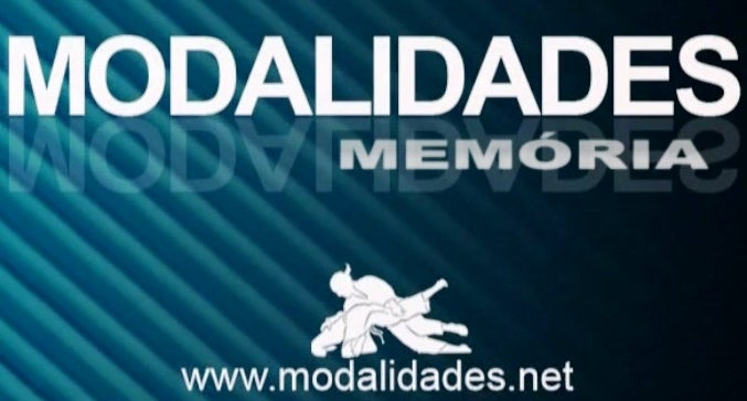 Modalidades Memória