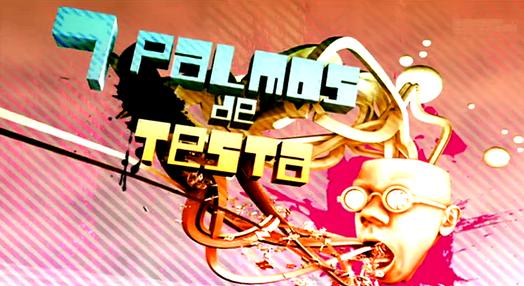 7 Palmos de Testa