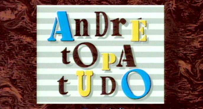 André Topa Tudo