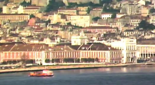 Zona Ribeirinha de Lisboa