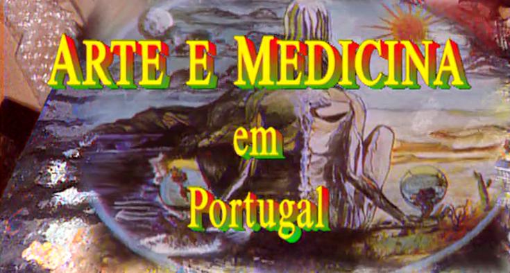 Arte e Medicina em Portugal