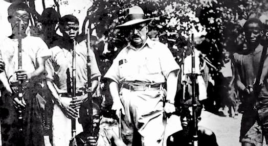 África Colonial Portuguesa