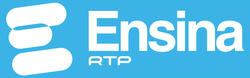 Logotipo RTP Ensina, newsletter
