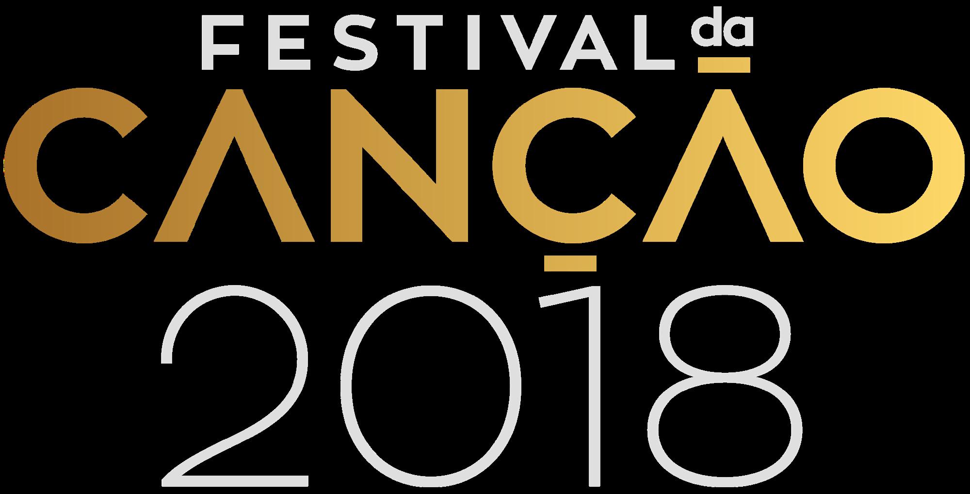 Logotipo Festival da Canção Antena1 Vídeo