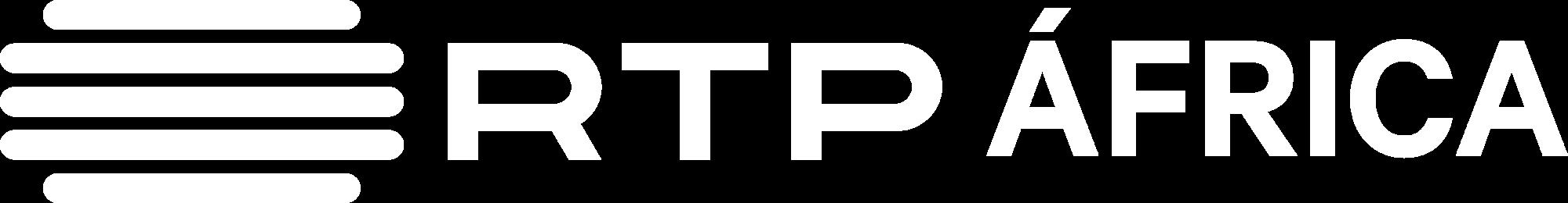 Logotipo RTP África