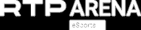 Logotipo RTP Arena, newsletter