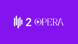 Emissão em direto Antena2 Ópera