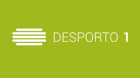 Emissão em direto RTP Desporto 1