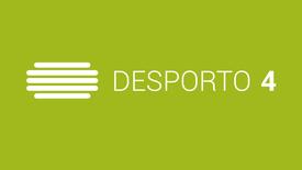 Emissão em direto RTP Desporto 4
