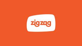 Emissão em direto Zig Zag