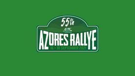 Emissão em direto 55th Azores Rallye