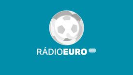 Emissão em direto Rádio Euro