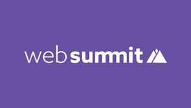 Emissão em direto WebSummit 2020