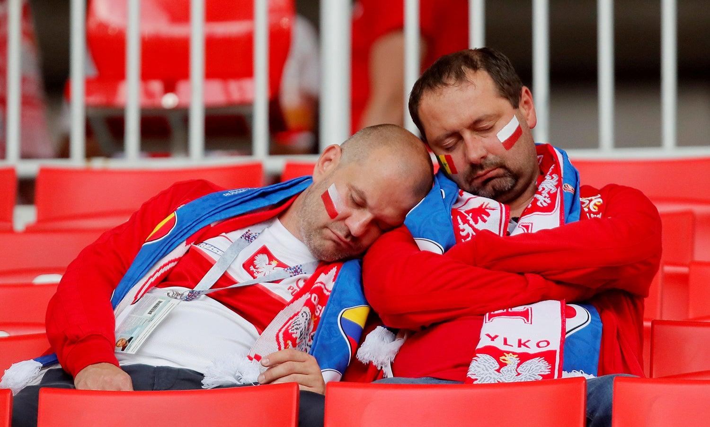 Foto: Maxim Shemetov - Reuters
