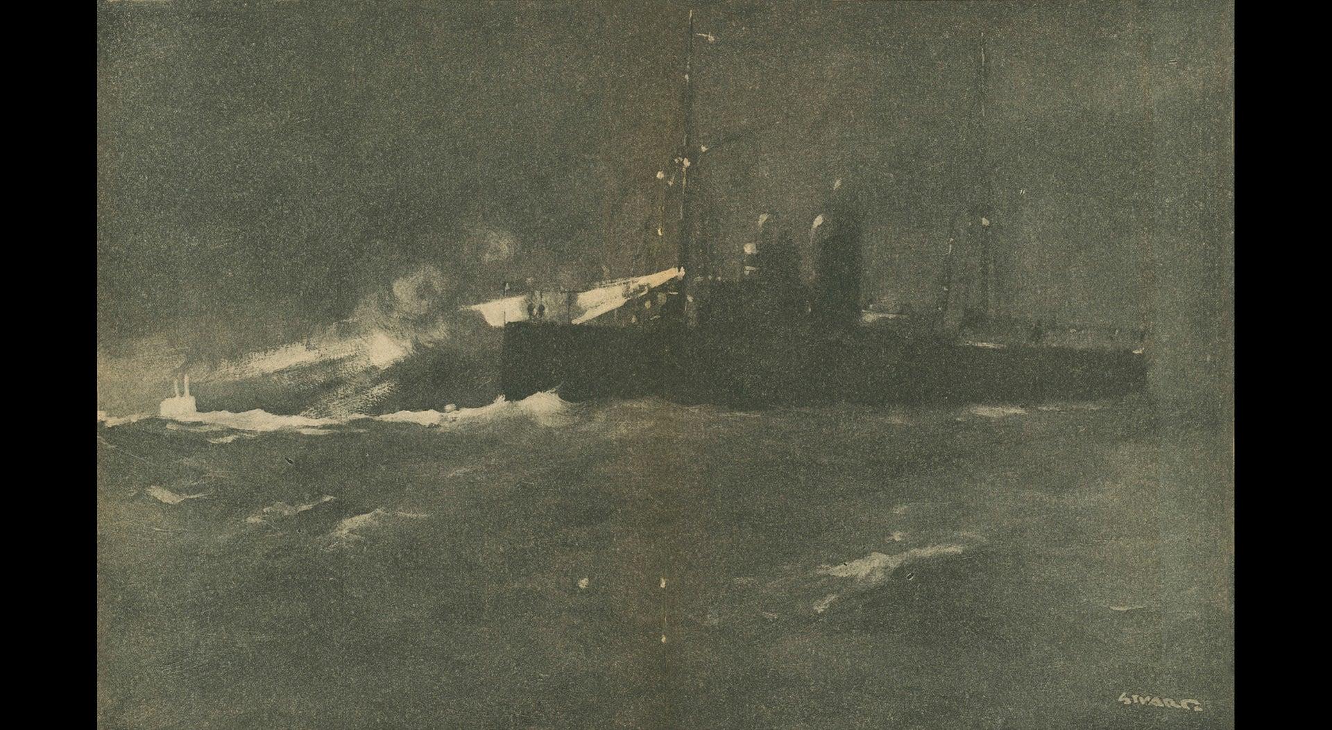 Illustração Portugueza 1916
