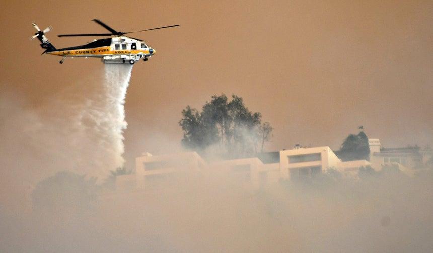 Gene Blevins - Reuters