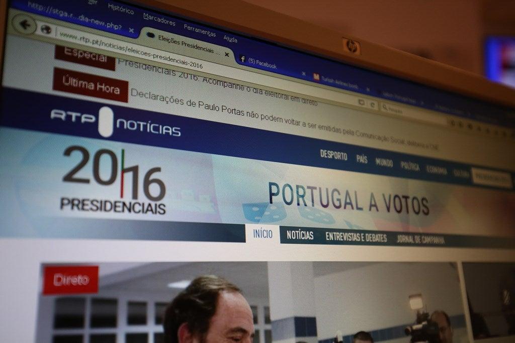 Foto: Nuno Patrício - RTP