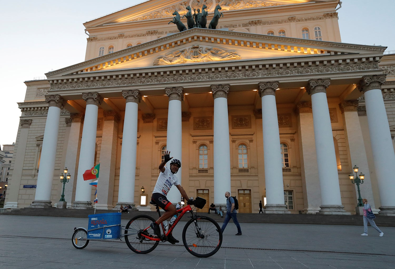 Foto: Tatyana Makeyeva - Reuters