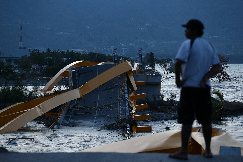 Athit Perawongmetha - Antara Foto via Reuters