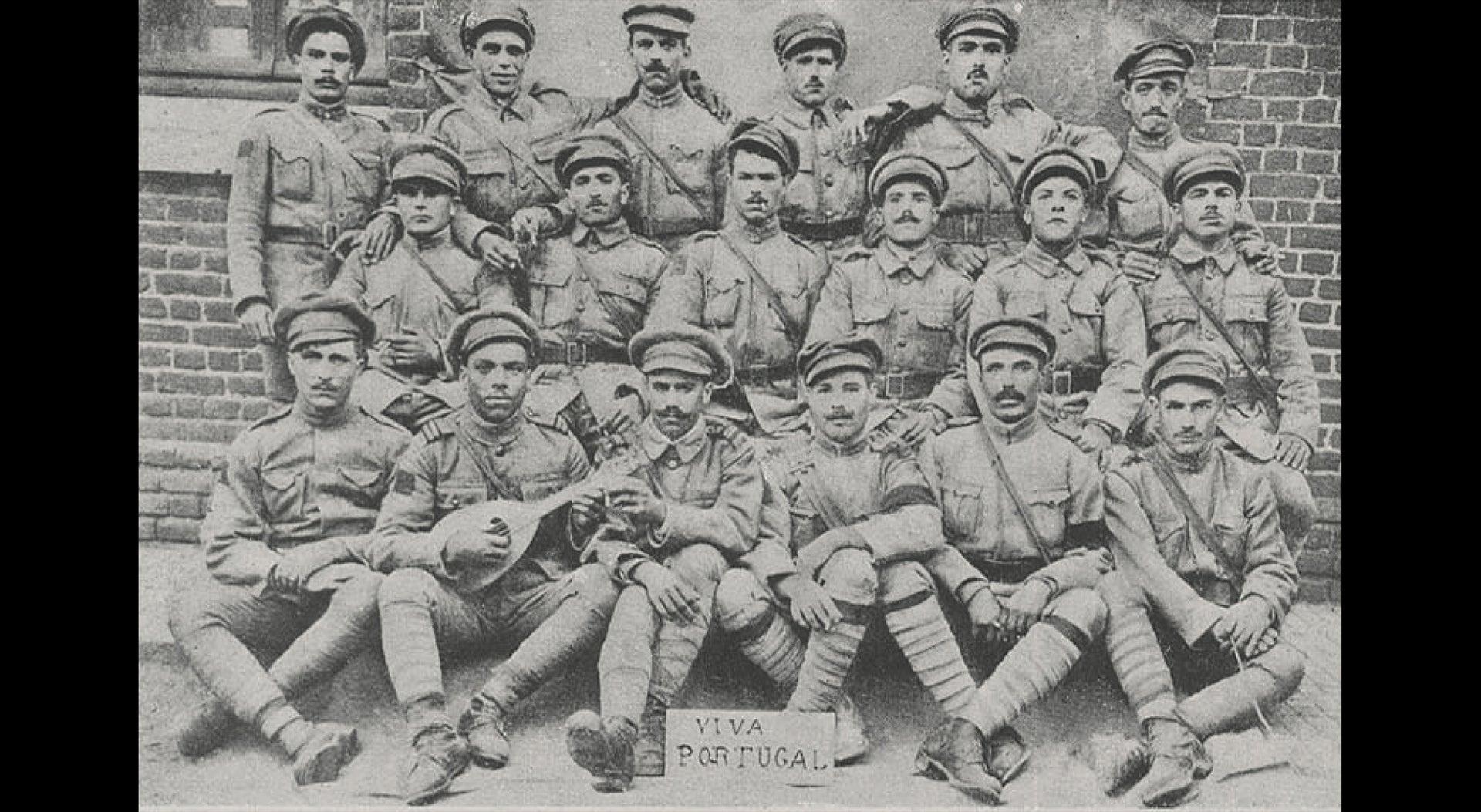 Illustração Portugueza 1918