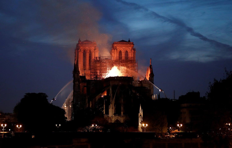 Benoit Tessier - Reuters