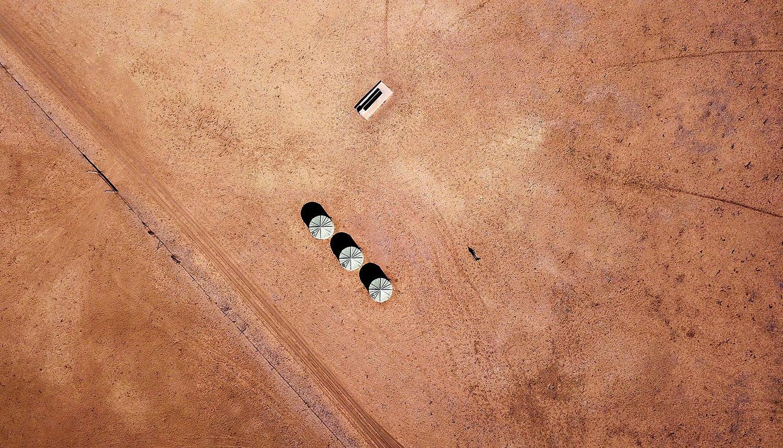 David Gray - Reuters