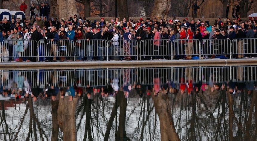 Foto: Shannon Stapleton - Reuters