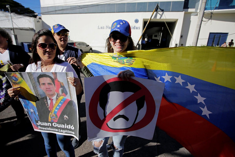 Jorge Cabrera - Reuters