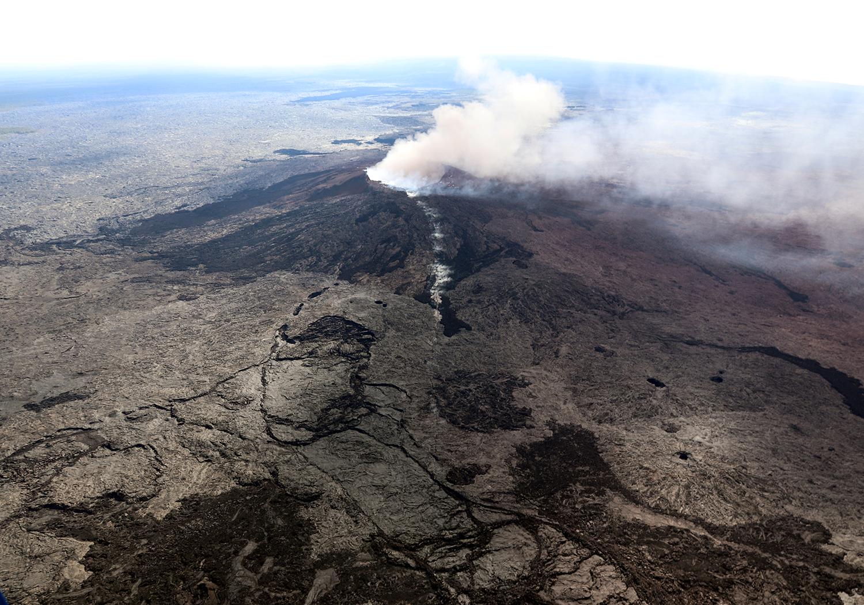 Foto: USGS via Reuters