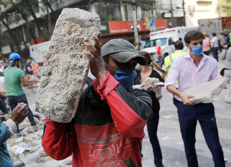 Foto:Henry Romero - Reuters
