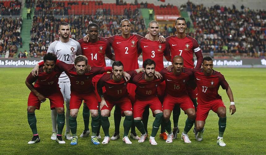 Os 23 convocados de Portugal para o Europeu - Desporto - RTP Notícias 241839b29b0ac