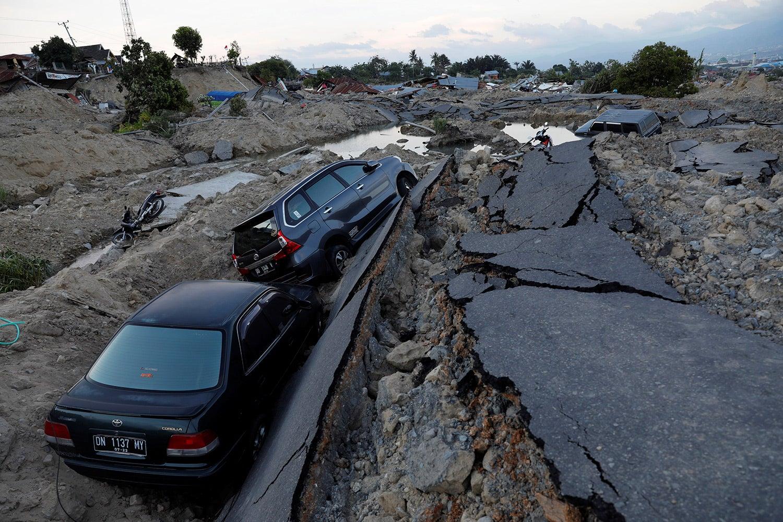 Beawiharta - Nova Wahyudi via Reuters