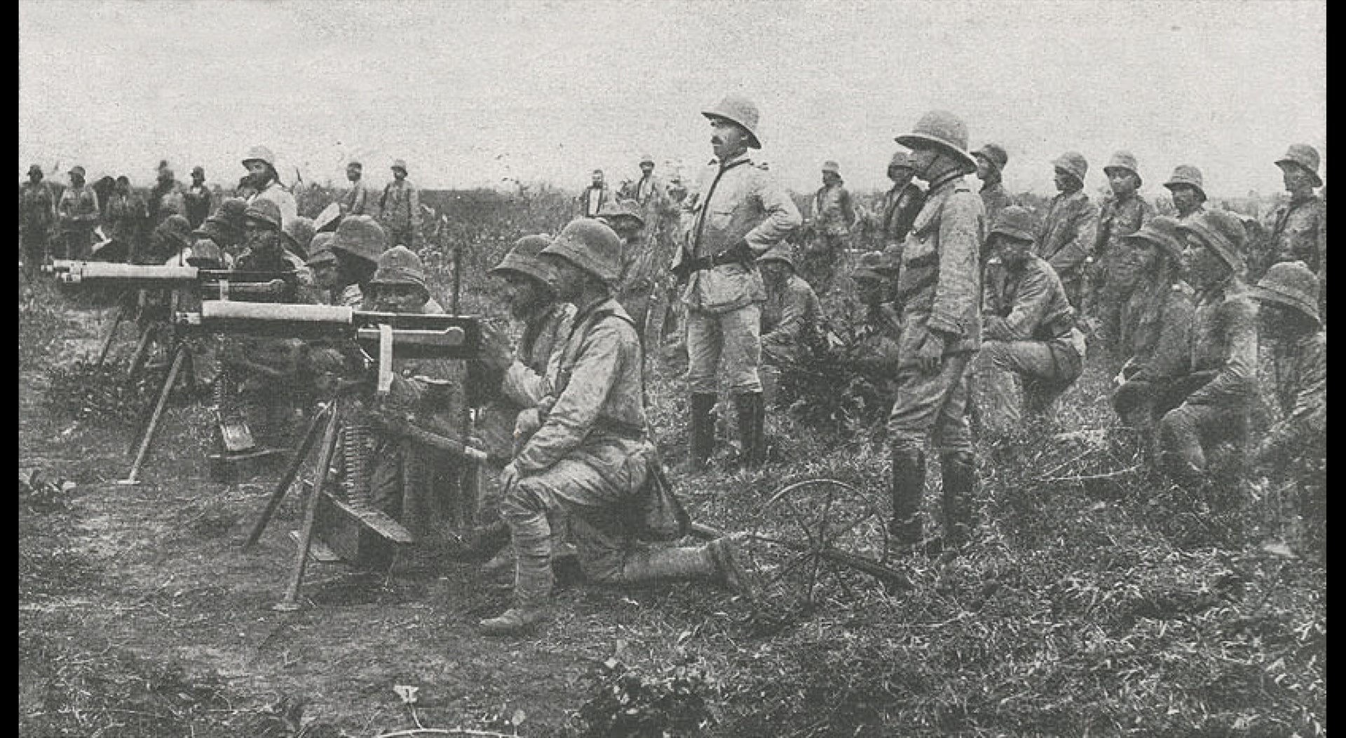 Illustração Portugueza 1917