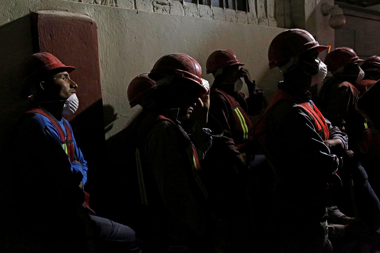 Foto: Ginnette Riquelme - Reuters