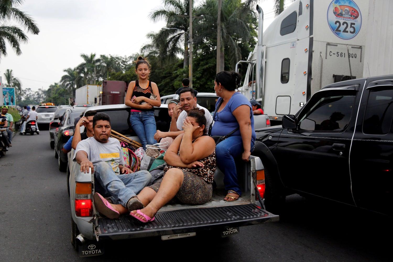 Foto: Luis Echeverria via Reuters